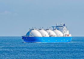 LNG価格(JLC)