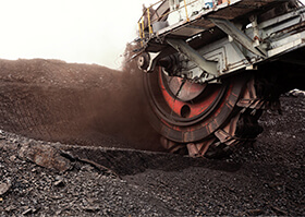 石炭価格(JCoal)