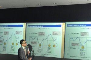 大和証券様のセミナーで新村が講演しました。
